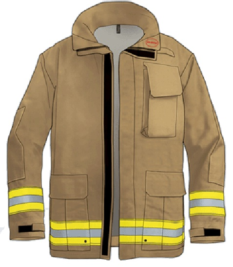 Globe Turnout Gear Fire Suitsaaa