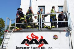 Bailout Training - Fall 2011