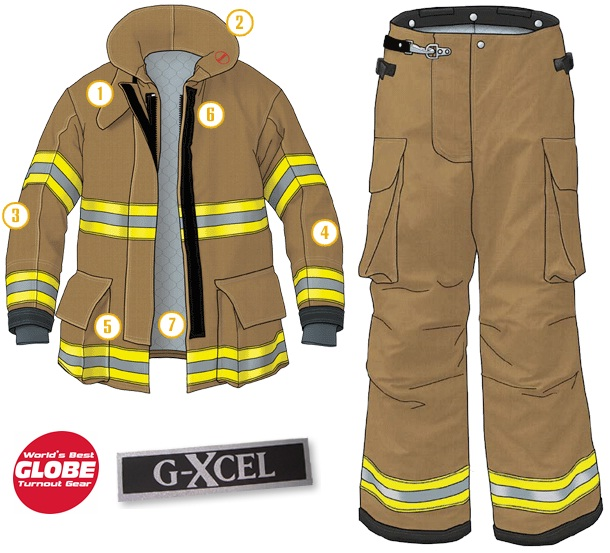 45e33f7dc311 Paramus Takes Delivery of Globe Gear - AAA