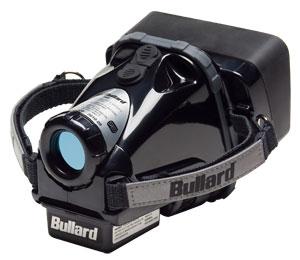 Bullard Thermal Imagers Amp Helmets Aaa Emergencyaaa