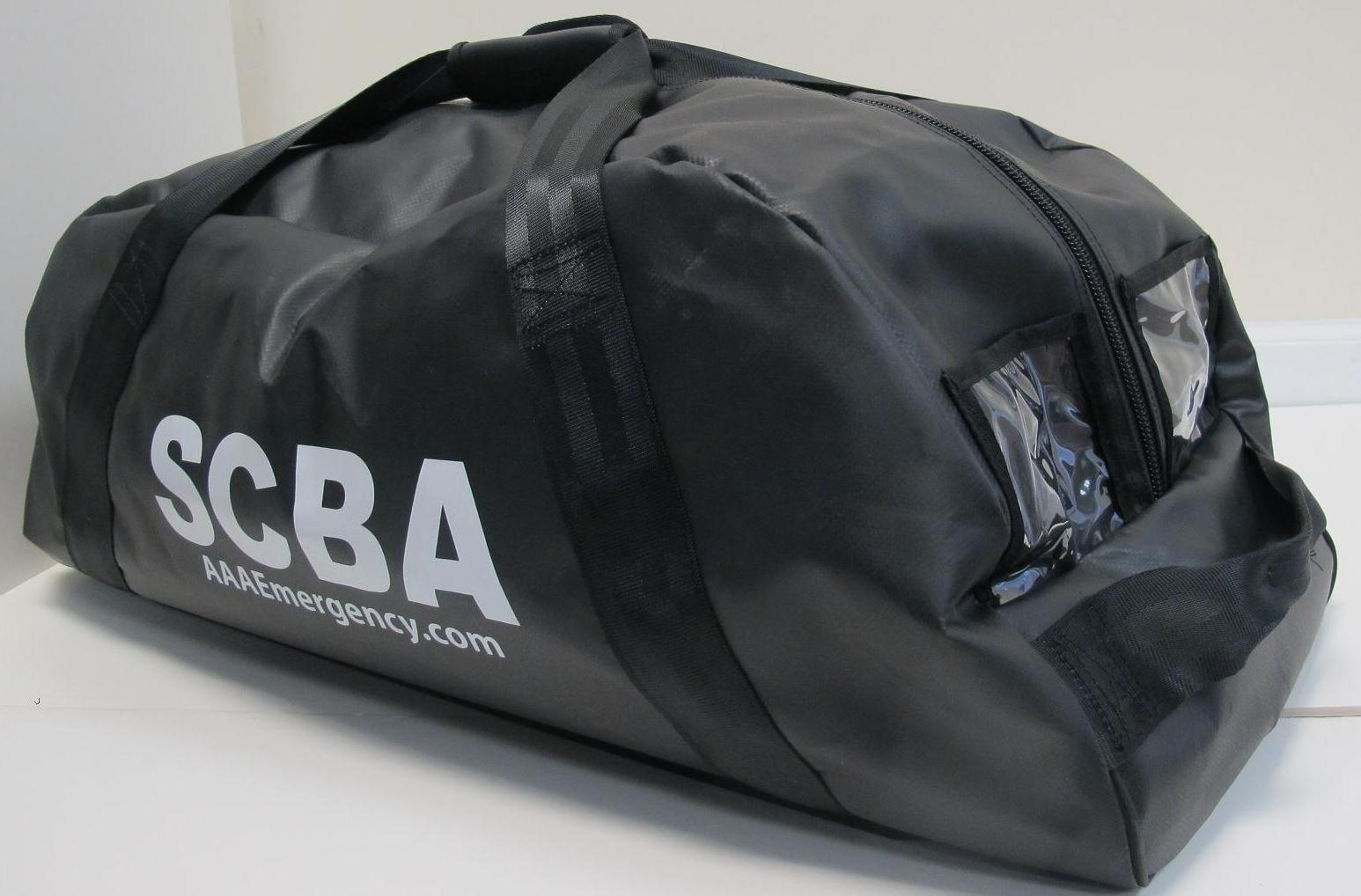 Aaa Exclusive Scba Bag Soft Carrying Bagaaa